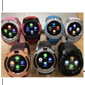 Accessories - Universal Smart Watches